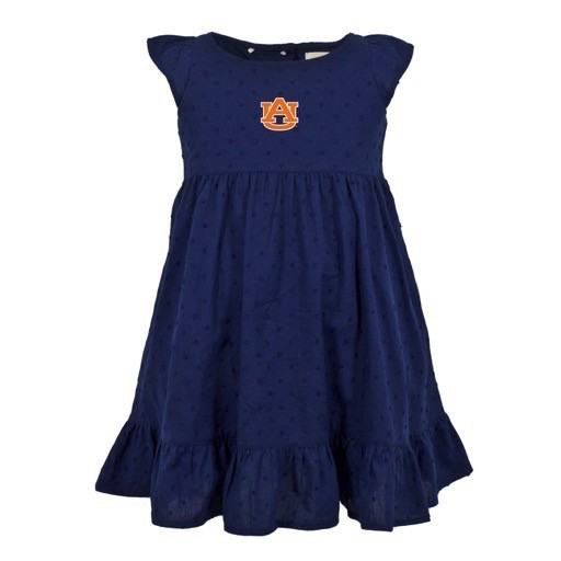AU Scarlett Woven Dot Bubble and Dress