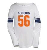 Auburn 56 Tobin Youth Long Sleeve T-Shirt