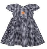 AU Brigitte Checked Dress