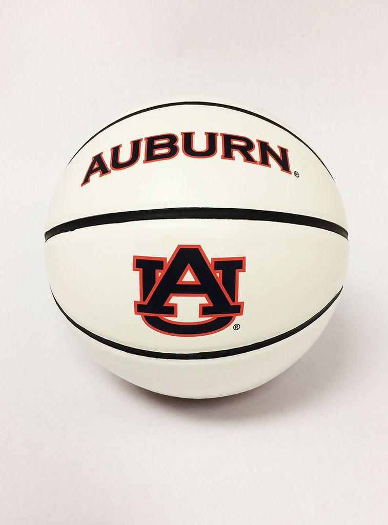 AU Autographable Basketball Boxed