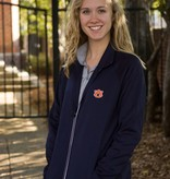 AU Lady Full Zip Pullover