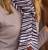 Zubaz Two Tone Scarf