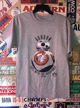 Auburn BB-8 T-Shirt