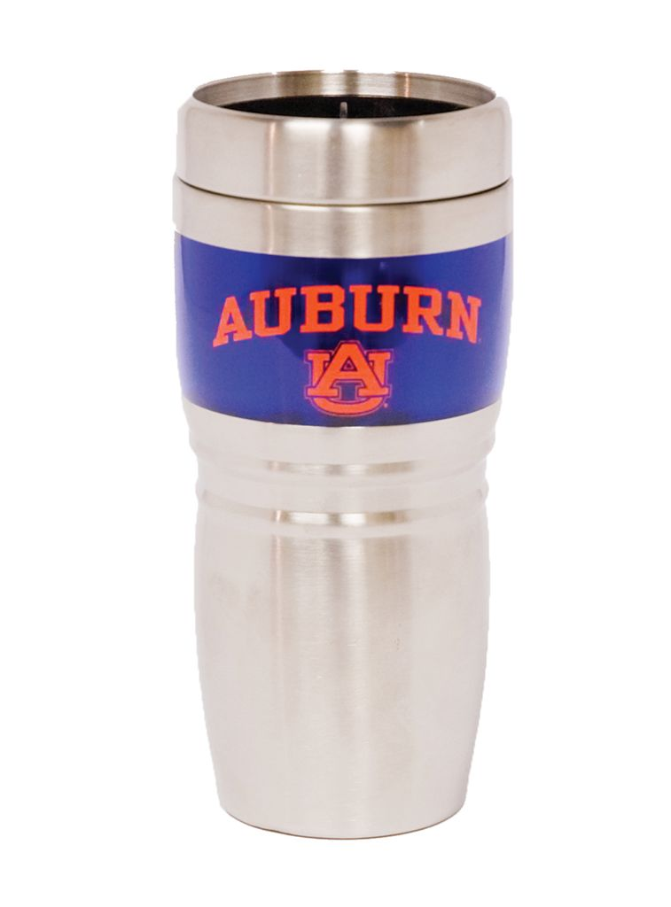 16 oz Steel City Tumbler