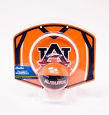 AU Hoop and Ball Basketball Set