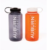 Auburn Tigers Nalgene Tritan Water Bottle, Grey, 32 oz