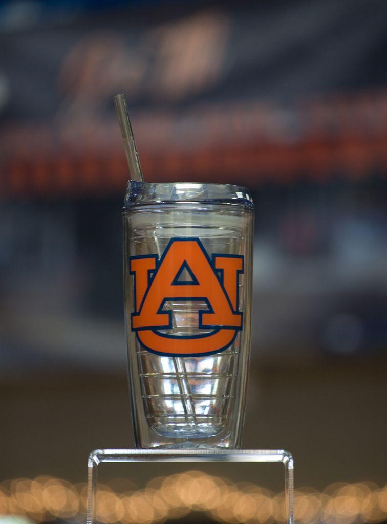 AU Clear 16 oz Cup