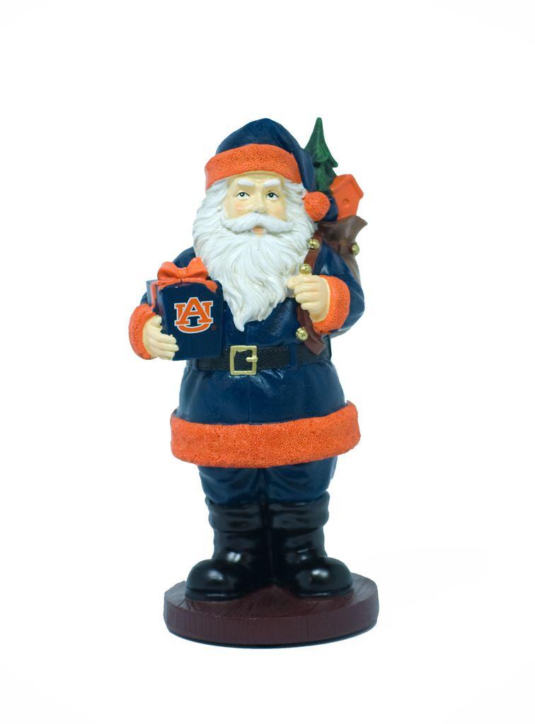 2016 Santa Figurine