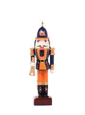 Auburn Nutcracker Bell Ornamanet