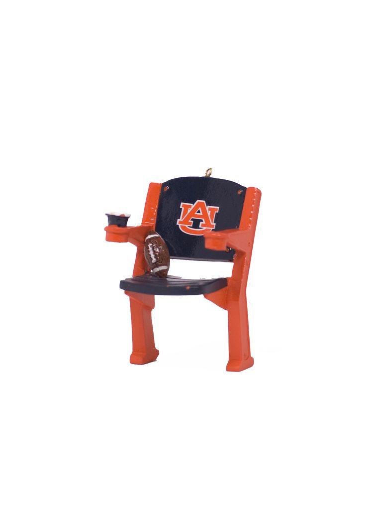 AU Stadium Chair Ornament