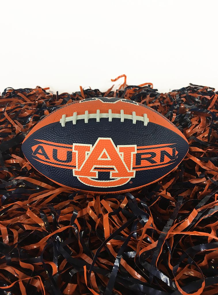 AU Inflatable Rubber Football