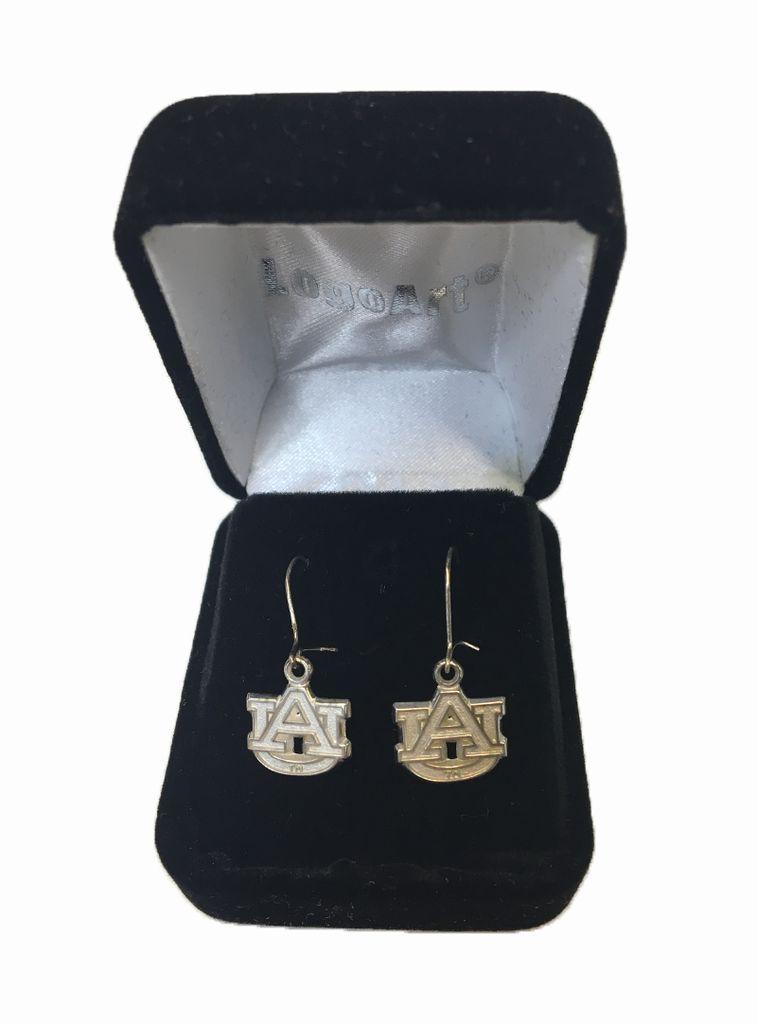 Silver AU Dangle Earring