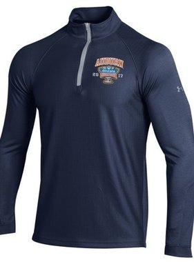 Under Armour Auburn 2017 Sugar Bowl Pullover