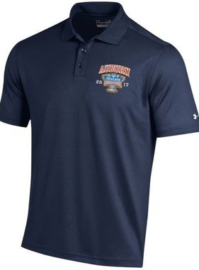 Under Armour Auburn 2017 Under Armour Sugar Bowl Polo