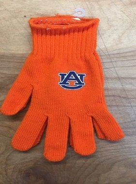 AU Tailgate Knit Gloves