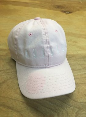 The Game Youth Seaside Style Auburn Hat