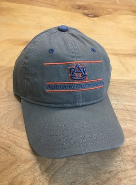 The Game AU Auburn University Youth Bar Hat
