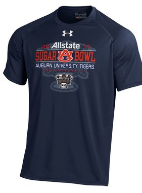 Under Armour Under Armour 2017 Sugar Bowl T-Shirt