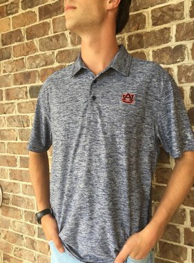 Under Armour AU Elevated Polo
