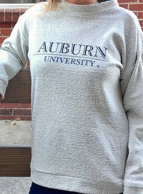 Woolly Threads Auburn University Woolly Thread