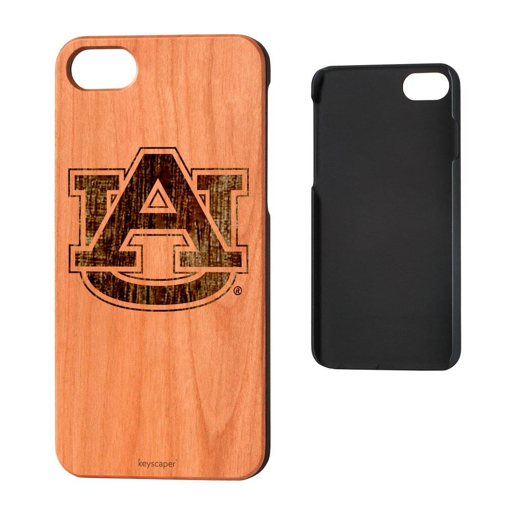 AU Wood iPhone 7 Case