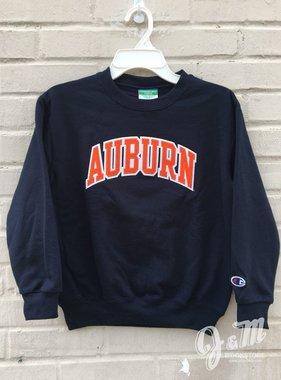 Block Auburn Youth Crew