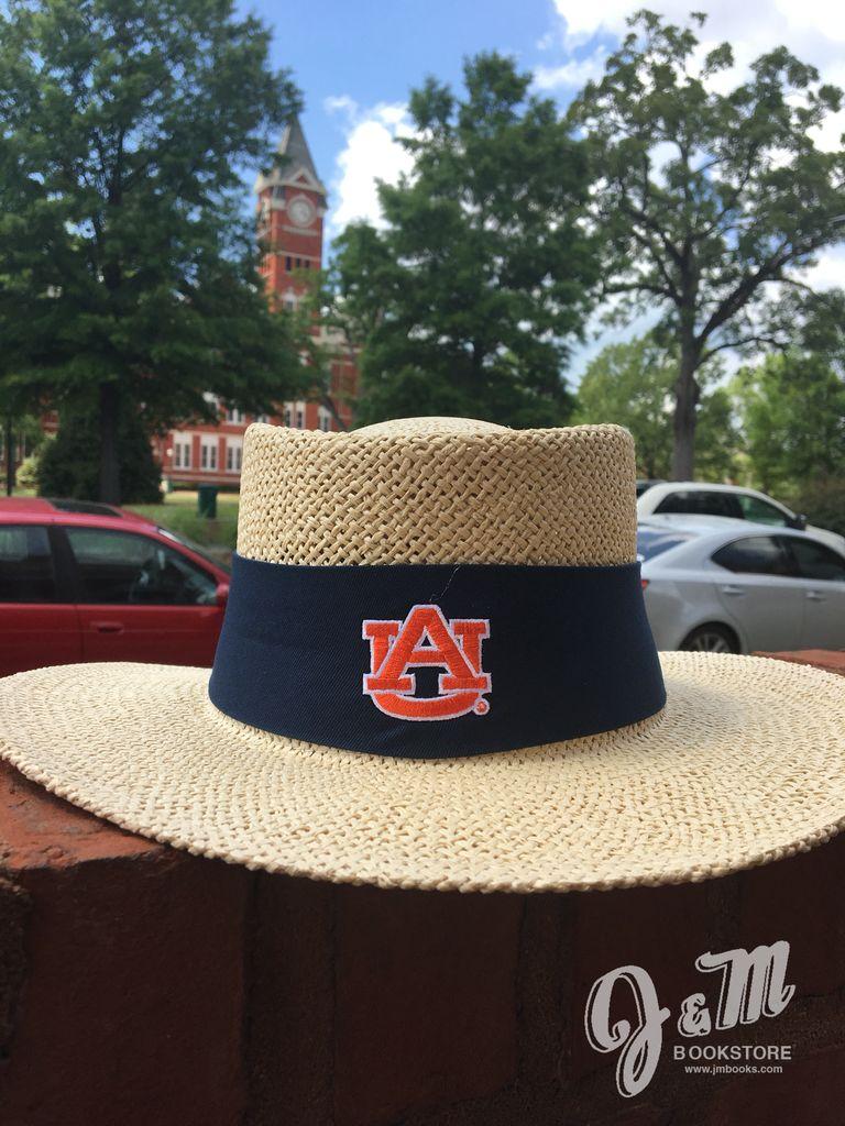 Tournament Twisted Straw Gambler Hat - Birch