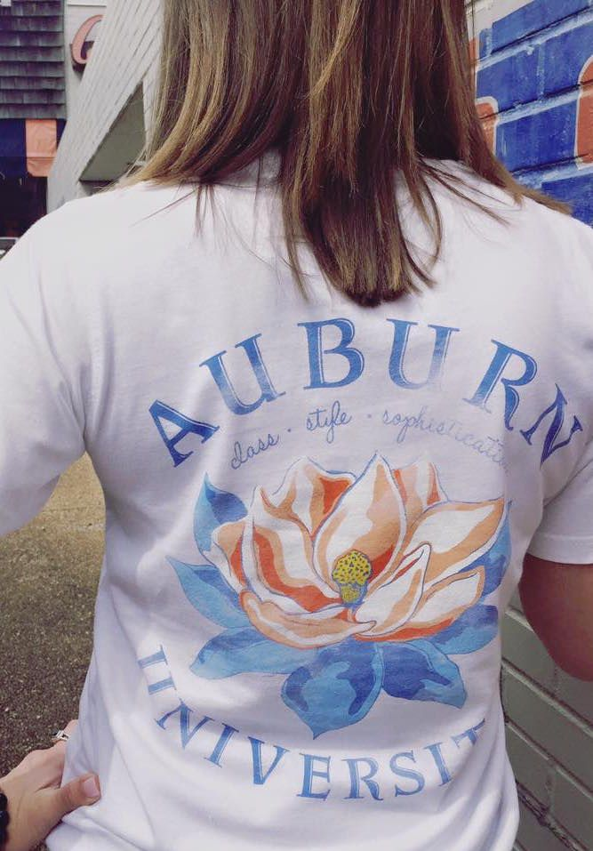 Water Blossom T-Shirt