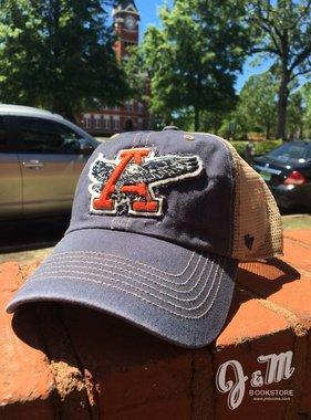 47 Brand Eagle Thru A Montana Mesh Hat