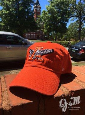 47 Brand Classic Eagle Thru A Hat, Orange