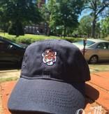 Vintage Aubie Head Toddler Hat
