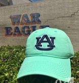 The Game Mint Twill AU Hat