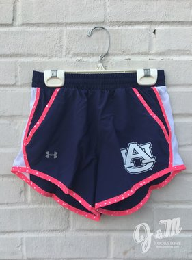 Under Armour AU Girls Fly By Short