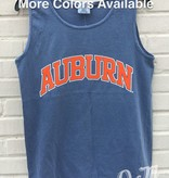 MV Sport Arch Auburn Comfort Color Tank Top