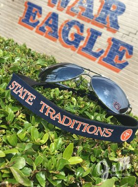 State Traditions Auburn Alabama Traditional Croakies