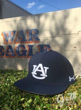 Under Armour AU Baseball Replica Hat