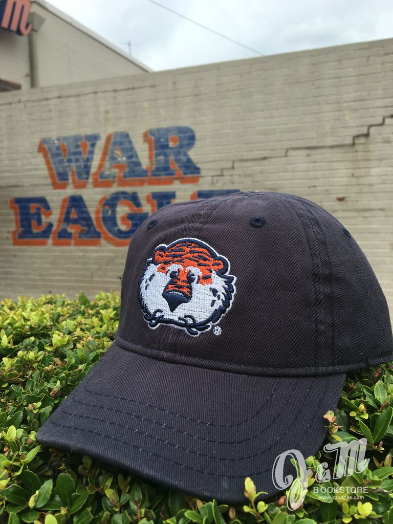 The Game New Aubie Face Toddler Hat