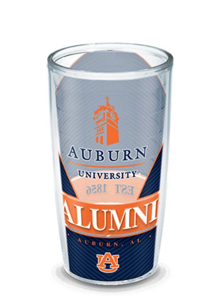 Tervis Tervis Auburn Univ Alumni 16 oz Tumbler