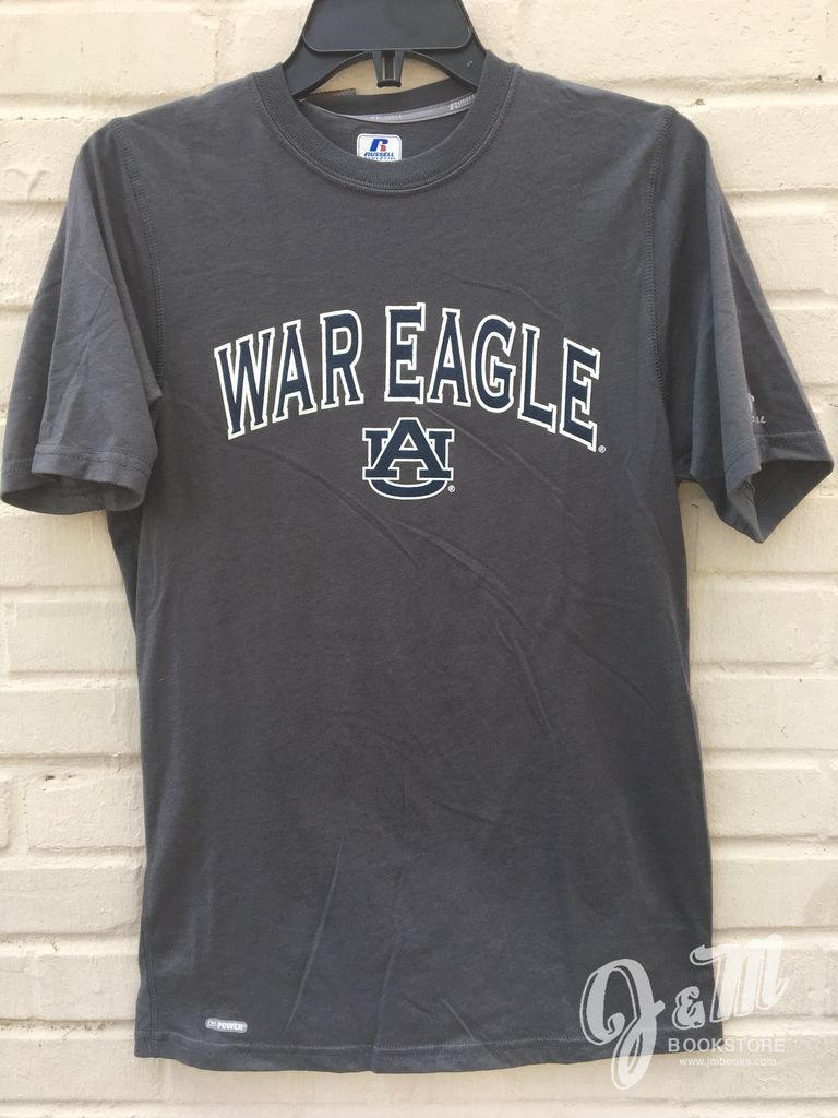Russell War Eagle AU Charged Cotton