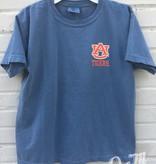 MV Sport Vintage Aubie Youth T-Shirt