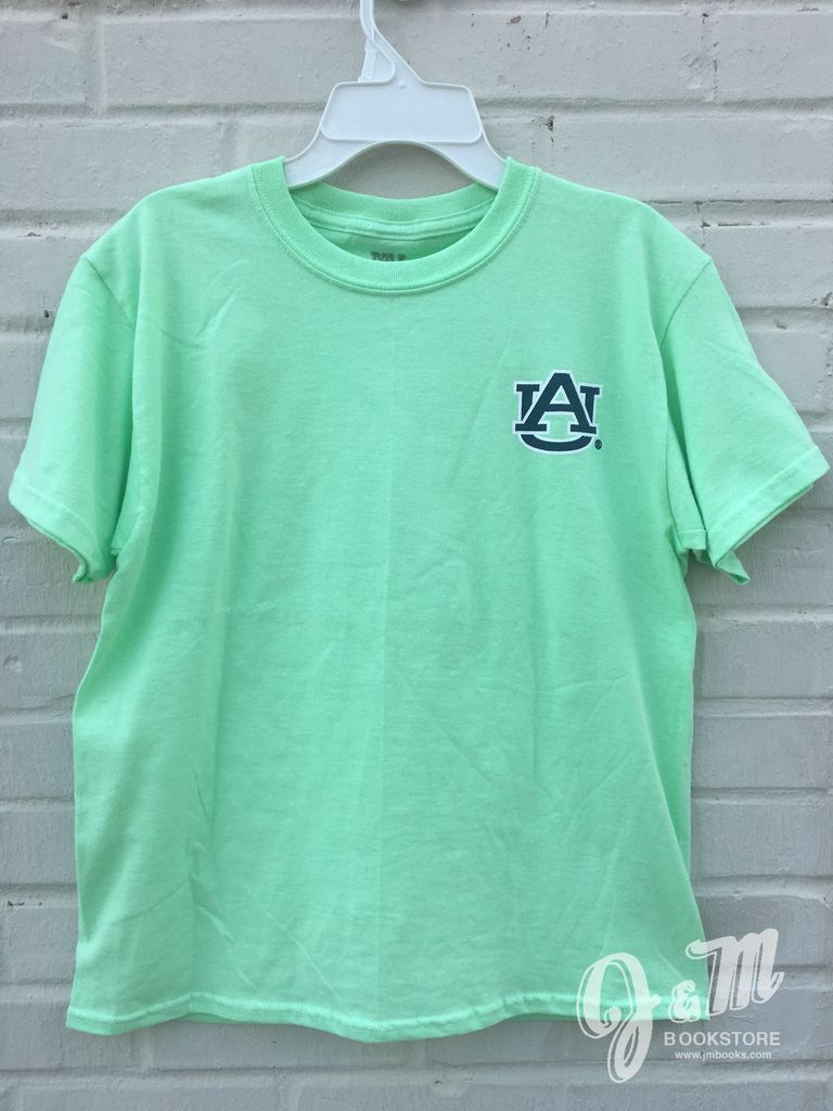 MV Sport Auburn University AU War Eagle Youth T-Shirt