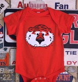 The Game Aubie Head Onesie