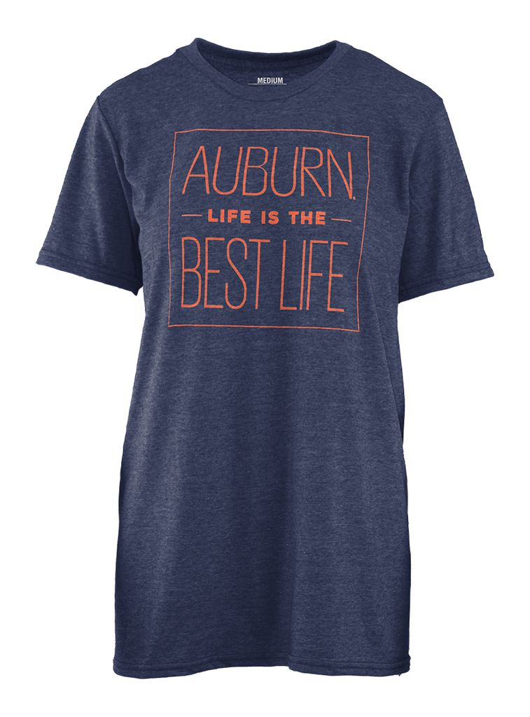 Tiger Life is the Best Life T-Shirt