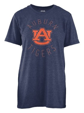 AU Auburn Tigers Valley Logo t-Shirt
