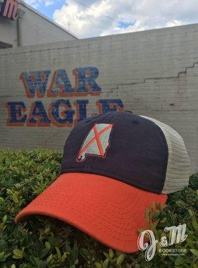 The Game AL State Three Tone Mesh Hat
