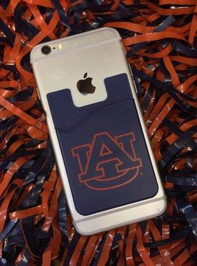 AU Cell Phone I.D. Holder
