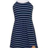 Sarah Stripe Dress