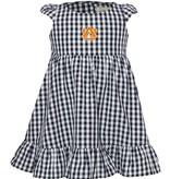 Gigi Gingham Woven Dress
