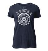 League Arch Auburn 1856 Seal T-Shirt
