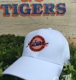 The Game Auburn War Eagle University Circle Hat
